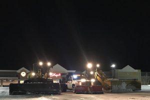 snow maintenance NY